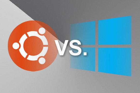 Tại sao không chọn Ubuntu thay cho Windows